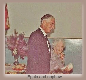 Eppie and nephe