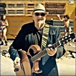 Tony Cox video