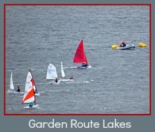 Garden Route Lakes