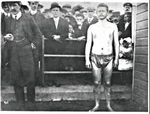 Henry Charteris Hooper 1909