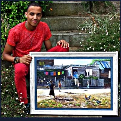 Holmes Smutsville Artist