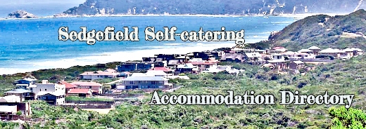 Link to Sedgefield Self-catering Accommodation Directory