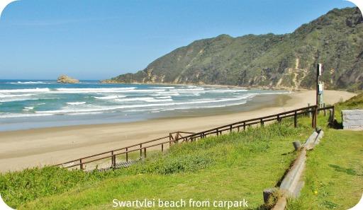Swartvlei Beach Walk