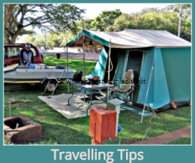 Useful Travelling Tips