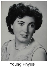 Young Phyllis Gray