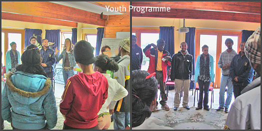 Masithandane Youth Programm